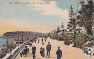Monaco Monte Carlo Les Terrasses