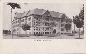 Holyoke High School, Holyoke, Massachusetts, 00-10's