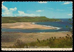 Pago Bay - East Shore Guam