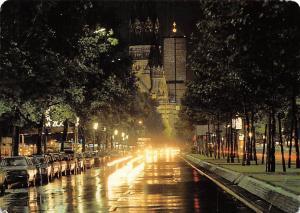 Berlin Kulturmetropole im Herzen Europas, Kurfuerstendamm Bei Nacht