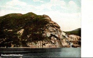 New York Hudson River Breakneck Hill