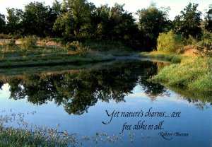 Nature's Charms