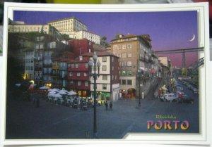 Portugal Porto Rebeirinha - unposted