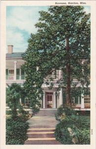 Ravenna Natchez Mississippi