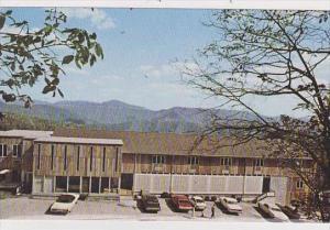 Kentucky Harlan Mount aire Motel