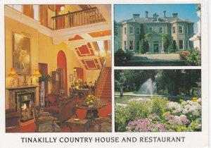 Tinakilly Country Estate House & Restaurant , IRELAND , 1950-70s