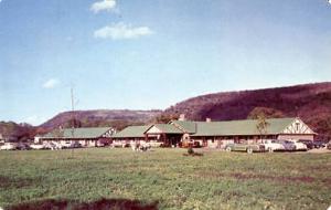NY - Elmira. Tom Sawyer Motor Inn
