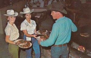 PINNACLE PEAK PATIO , Arizona , 1950-60s ; Cowgirls , 21 miles NW of Scottsdale