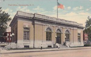 Post Office, Gloversville, New York, 1900-1910s