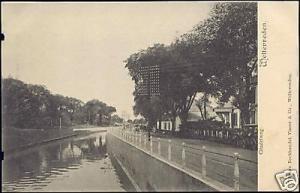 indonesia, JAVA WELTEVREDEN, Citadelweg (ca. 1899)