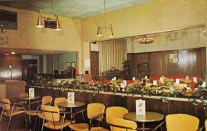 Kitchener Hotel - Interior, REGINA, Saskatchewan, Canada, 1940-1960s
