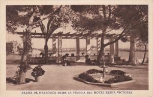 PALMA DE MALLORCA, Islas Baleares, Spain, 1900-1910's; Palma  De Mallorca Des...