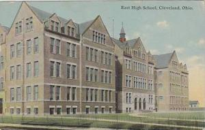 Ohio Cleveland East High School