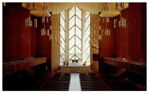 Indiana Valparaiso University Memorial Chapel