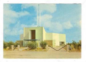 Exterior, R. C. Lourdeschurch, Brievengat, Curacao, N.A., 50-70s