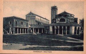 Sta Fosca,Torcello,Italy BIN