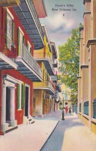Louisiana Shreveport Pirate's Alley
