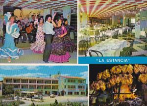 Spain La Estencia Restaurante-Barbacoa Benisa Alicante