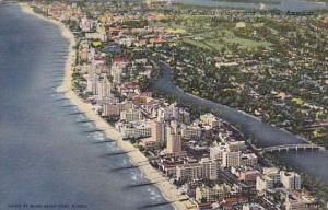 Florida Miami Beach Fabulous Playground Of The Americas