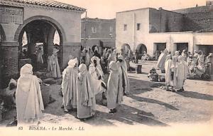 Biskra Algeria, Alger, Algerie Le Marche Biskra Le Marche