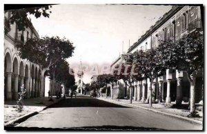 Postcard Modern Perryville Rue Charles de Gaulle