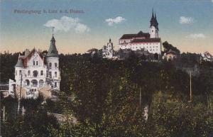 Postlingberg bei Linz A.D.Donau , Austria , 00-10 #2