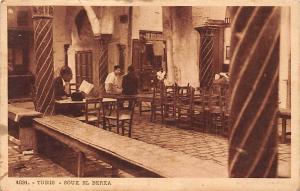 Tunisia Tunis Souk El Berka
