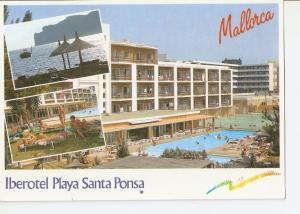 Postal 023951 : Iberotel Playa Santa Ponsa. Mallorca