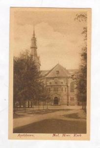 Apeldoorn Ned. Herv. Kerk., Netherlands,  00-10s