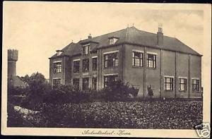 netherlands, HOORN, Ambachtsschool School (1920s)