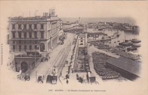Algeria Algiers Le Palais Consulaire et l'Amiraute