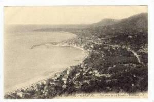 MENTON et GARAVAN, France, 00-10s