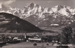 RP, Partial Scene, Hallermauern, ADMONT, Austria, PU-1959