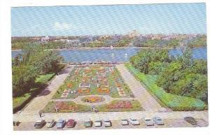 REGINA, Saskatchewan , Canada , 1940-60s