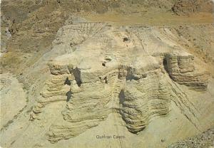 BT11891 Qymran caves        Iran