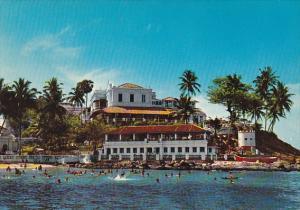 Sri Lanka Ceylon Mount Lavinia Hotel