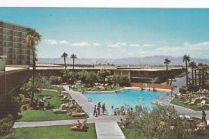 Stardust Hotel, Swimming Pool, Las Vegas, Nevada, 40-60s