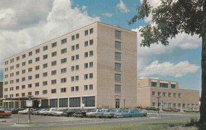 SASKATOON , Saskatchewan , 1950-60s ; Grey Nun's Hospital #2