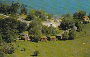 Canada Lakeview Camp on Rice Lake Harwood Ontario