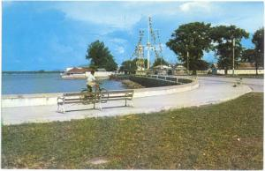 The Esplanade, Penang, Malaysia, Chrome