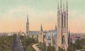 TORONTO , Ontario , Canada , 1911 ; Metropolitan Methodist Church