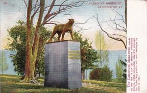 Catamount Monument Bennington Vermont
