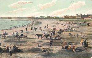 St Kilda Beach Australia