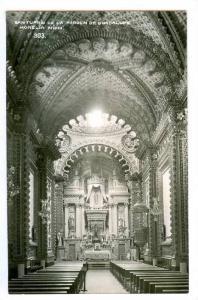 RP, Santuario De La Virgen De Guadalupe, Morelia, Michoacan, Mexico, 1930-1950s
