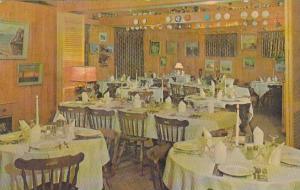 Illinois Morton Grove The Golden Dinner Bell Restaurant