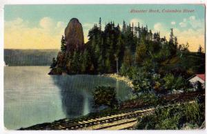 Rooster Rock, Columbia River OR