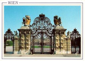 Belvedere Castle,Vienna,Austria BIN