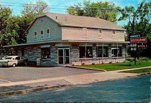 New York Watertown Howard's restaurant
