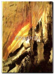 Postcard Modern Drach Porto Cristo Mallorca Bandera