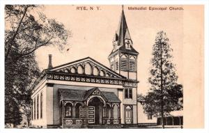 10982  NY  Rye  Methodist Episcopal Church